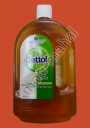 Dettol Liquid / 750 ml