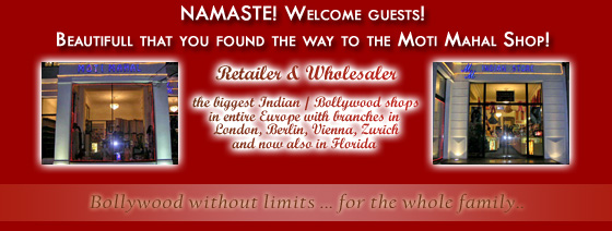 Moti Mahal Indian Store - 1830 Del Prado Blvd S, Cape Coral, FL 33990